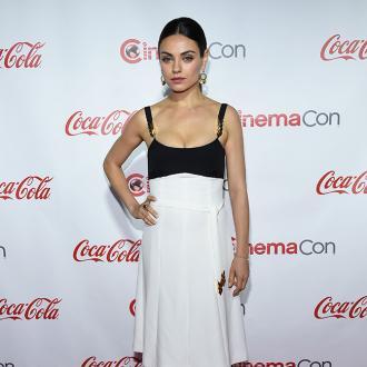 Mila Kunis Forgets Pregnancy Details