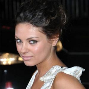 Mila Kunis: 'Black Swan Kicked My Butt'