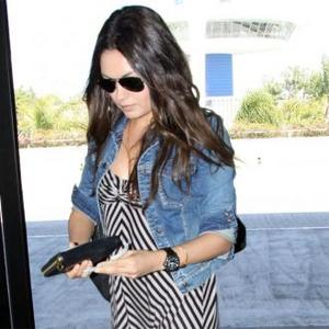 Mila Kunis Has No Shame