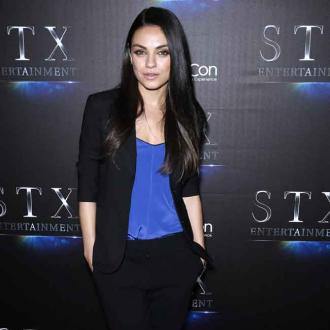 Mila Kunis And Ashton Kutcher Wanted Kids 'So Bad'