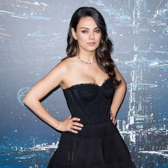 Mila Kunis gushes over husband