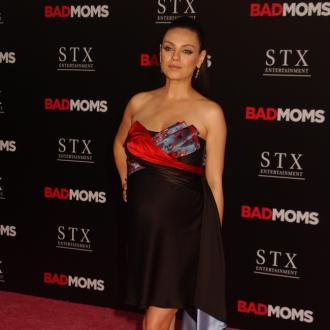 Mila Kunis: Social media's ugly