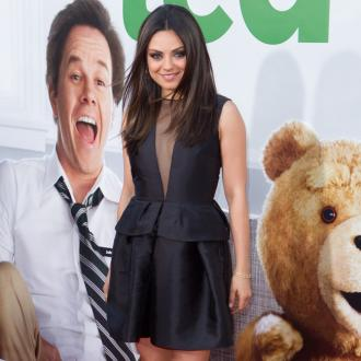 Mila Kunis Frontrunner For Fifty Shades Role