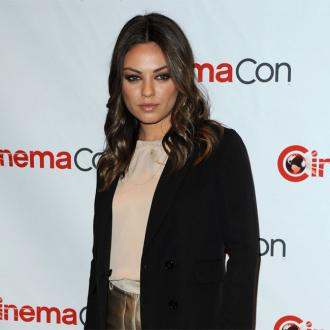 Mila Kunis In Line For Fifty Shades Of Grey Role?