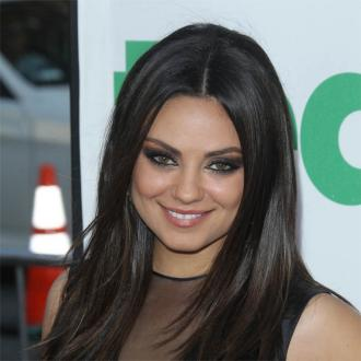 Mila Kunis Loves Being Single