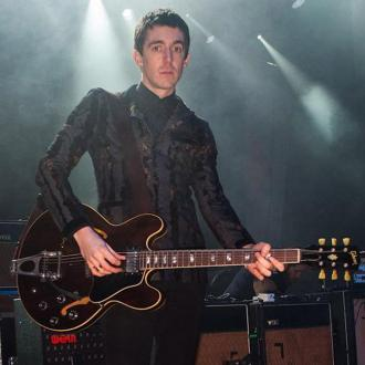 Alex Turner and Miles Kane writing film script