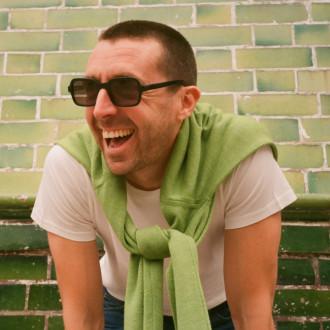 Miles Kane's upcoming album features Paul O'Grady and Corrine Bailey Rae