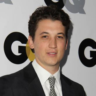 Miles Teller: 'Stoner past made me perfect for War Dogs'