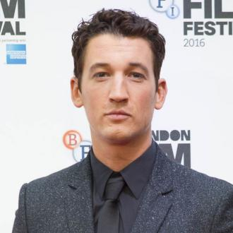 Miles Teller 'impresses' director Jason Hall