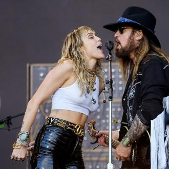 Billy Ray Cyrus is 'proud' of daughter Miley