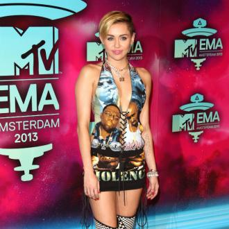 Miley Cyrus voices robot in Guardians of the Galaxy sequel