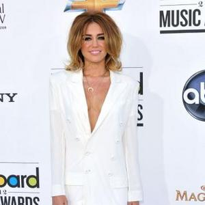 Miley Cyrus Named 'Choice Hotty' At Teen Choice Awards