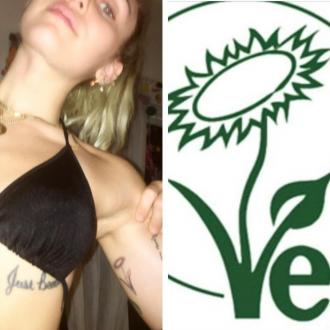 Miley Cyrus Is 'Vegan For Life'