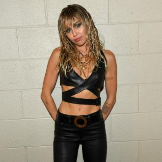 Miley Cyrus Approached To Star In Suzi Quatro Biopic