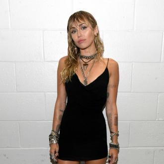 Miley Cyrus doesn't 'feel appropriate' releasing new material