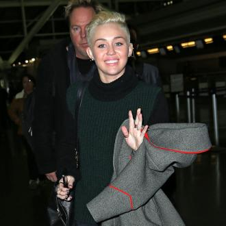 Liam Hemsworth Loves Miley Cyrus' New Edgy Hairstyle