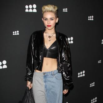 Miley Cyrus Is 'Really Stressed'