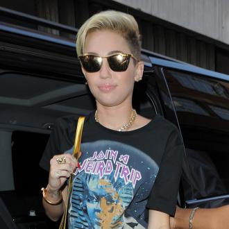 Miley Cyrus Has Her 'Own Concept Of Time'