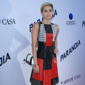 Miley Cyrus Is Bored Of Short Hair
