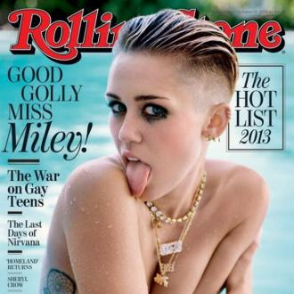Miley Cyrus Supported Demi Moore After Split