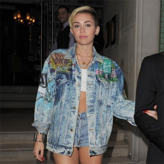 Miley Cyrus Chopped Off Hair To Break Stereotype