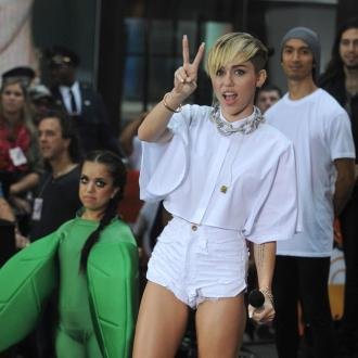 Nicola Formichetti Wants To Dress 'Freak' Miley Cyrus