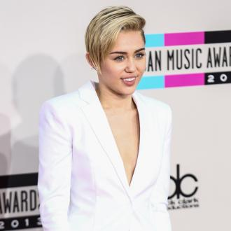 Miley Cyrus: Pharrell Williams Is My 'Entertainer Of The Year'