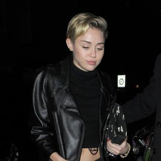 Miley Cyrus Has Ditched Cigarettes