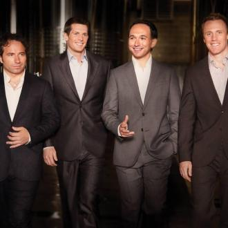 The Tenors: Miley Cyrus Is On 'Dangerous Path'