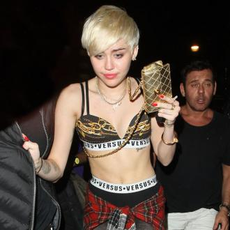 Miley Cyrus's Home Burgled Again?