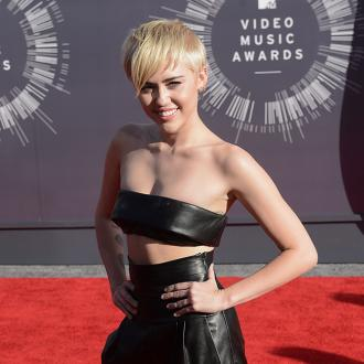 Miley Cyrus In Trouble For Mexican Flag Spank?