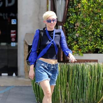 Miley Cyrus Dating Patrick Schwarzenegger?