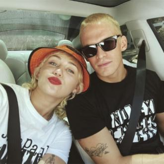 Cody Simpson 'in love' with 'best friend' Miley Cyrus