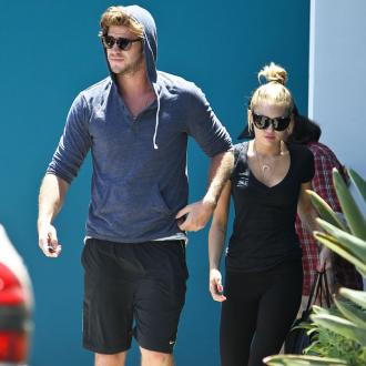 Miley Cyrus And Liam Hemsworth's Romantic Date