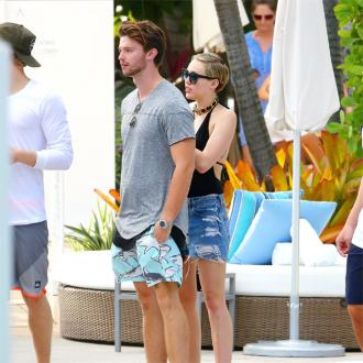Miley Cyrus' Brother Dating Patrick Schwarzenegger's Sister?