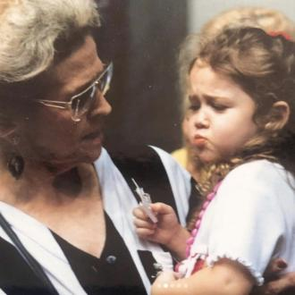 Miley Cyrus' grandmother has died: 'You will forever be my inspiration'