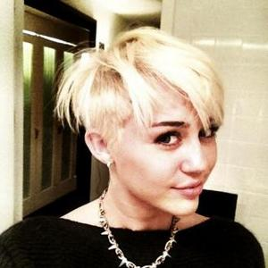 Miley Cyrus Shocks With Bold New Hairstyle