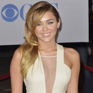 Miley Cyrus: Sex Is ''A Beautiful Thing''