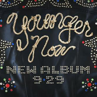 Miley Cyrus announces new album Younger Now