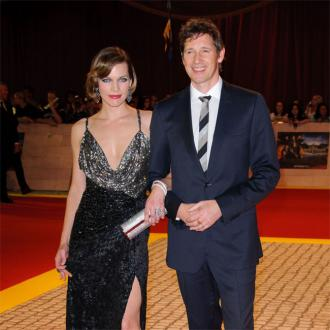 Milla Jovovich gives birth to third child