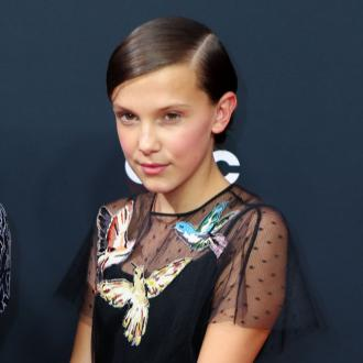 Millie Bobby Brown Joins Godzilla 2