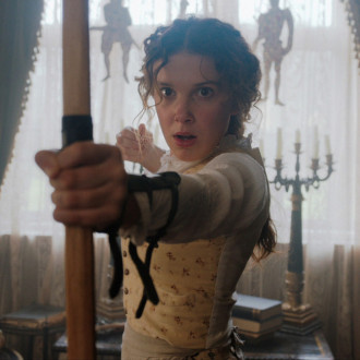 Millie Bobby Brown and Henry Cavill confirmed for Enola Holmes sequel