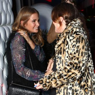 Millie Mackintosh feeling broody after night with Jaime Winstone