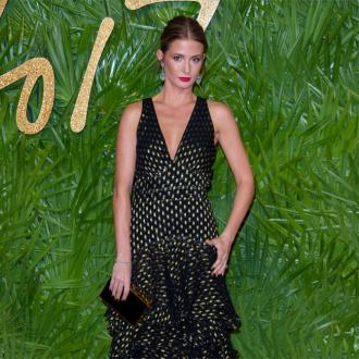 Millie Mackintosh suffers with adult acne