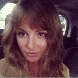 Sienna Miller Inspired Millie Mackintosh's New Fringe