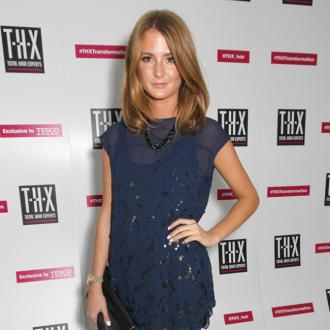 Millie Mackintosh gets glowing skin by juicing