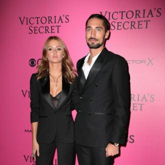 Millie Mackintosh and Hugo Taylor engaged