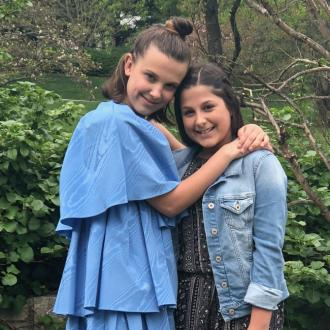Millie Bobby Brown raises $40k for charity
