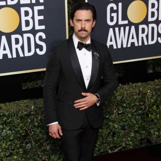 Milo Ventimiglia proud of Mandy Moore