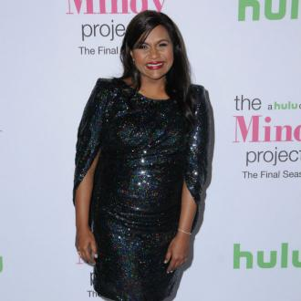 Mindy Kaling 'Blown Away' By Oprah Winfrey's Gift